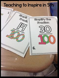 100th Day Fun for Upper Grades!
