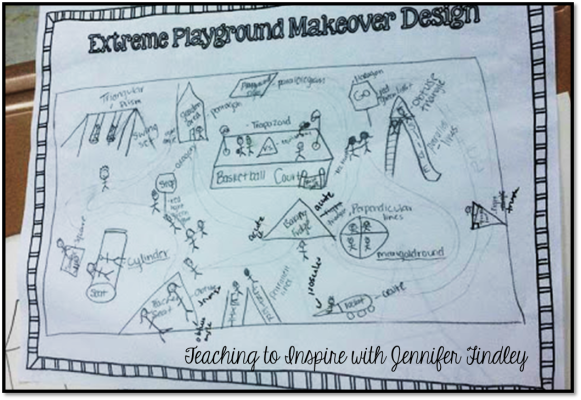 Extreme Playground Makeover 4