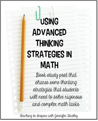 Advanced THinking Strategies