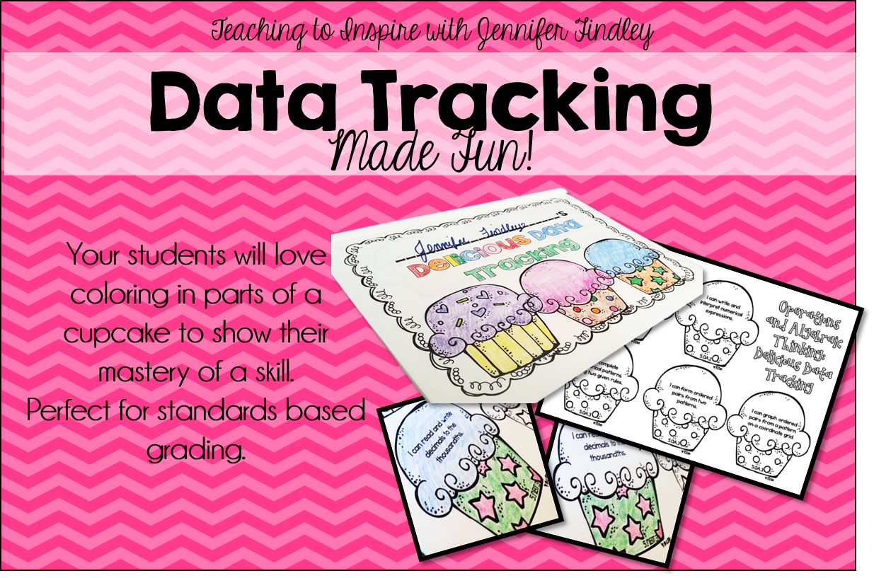 Data Tracking Featured