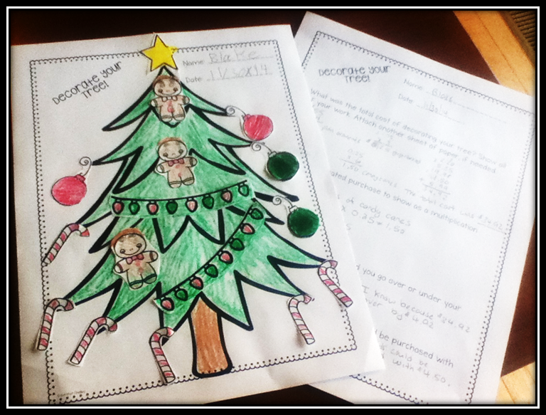 http://www.teacherspayteachers.com/Product/Decorating-the-Christmas-Tree-A-Decimal-Operation-Craftivity-Freebie-1587565