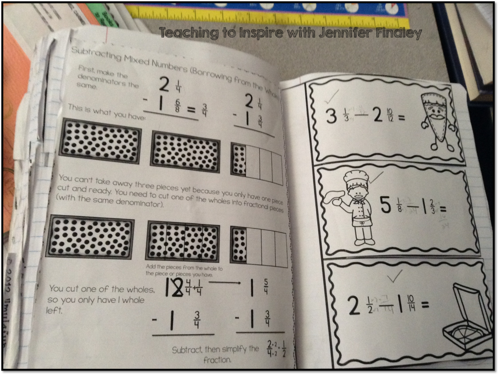 https://www.teacherspayteachers.com/Product/Subtracting-Mixed-Numbers-with-Regrouping-Pizza-Themed-Resources-1554276