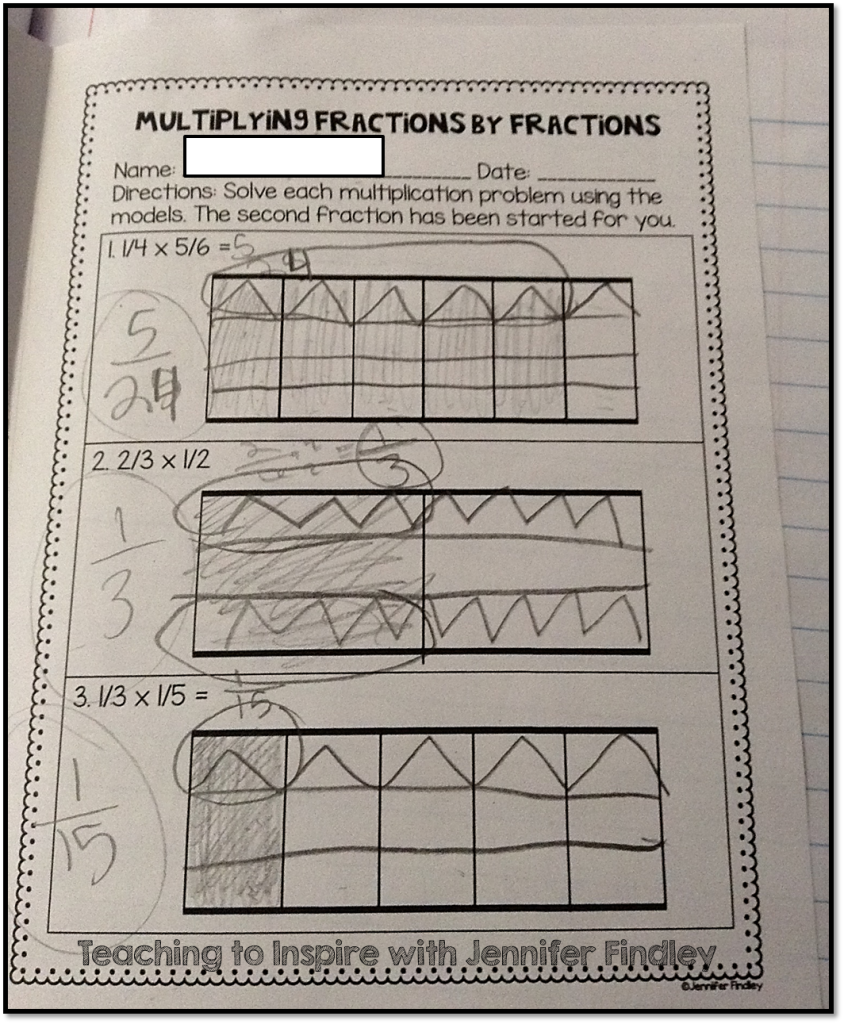 What Can You Put In An Interactive Notebook? {Freebie Included}