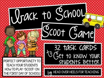 https://www.teacherspayteachers.com/Product/Back-to-School-Scoot-Game-Task-Cards-1934810