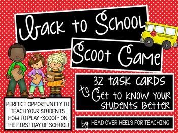 https://www.teacherspayteachers.com/Product/Back-to-School-Scoot-Game-Task-Cards-1934810