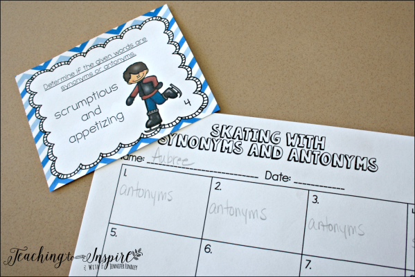 Language instruction can get routine and monotonous very easily. Read about four ways to easily gamify your language instruction and grab a freebie!