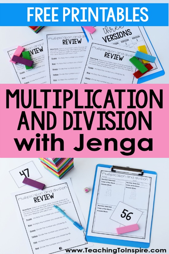 It is a picture of Multiplication Game Printable in math