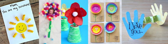 Mother S Day Gift Ideas And Activities For Upper Elementary