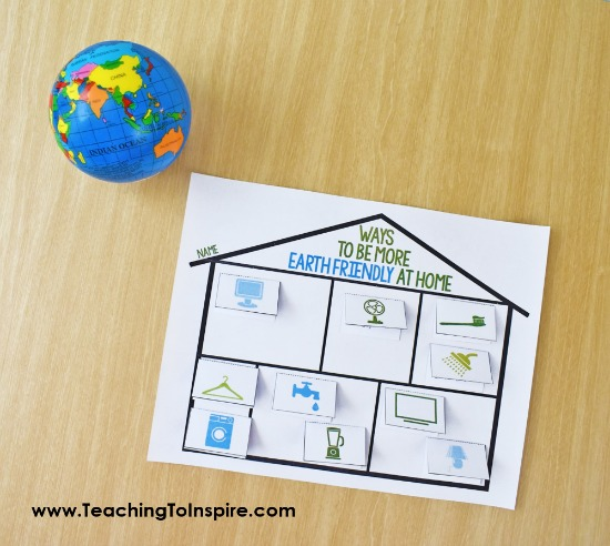 Earth Day is the perfect time to revisit how we should be caring for our planet. Check out this post for several Earth Day activities that are perfect for upper elementary students.