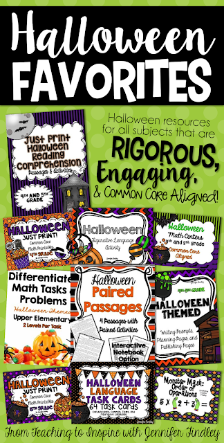 https://www.teacherspayteachers.com/Store/Jennifer-Findley/Category/Halloween