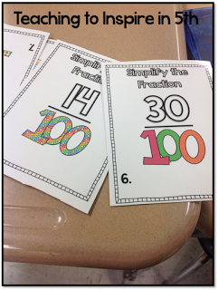 100th Day Fun for Upper Grades!