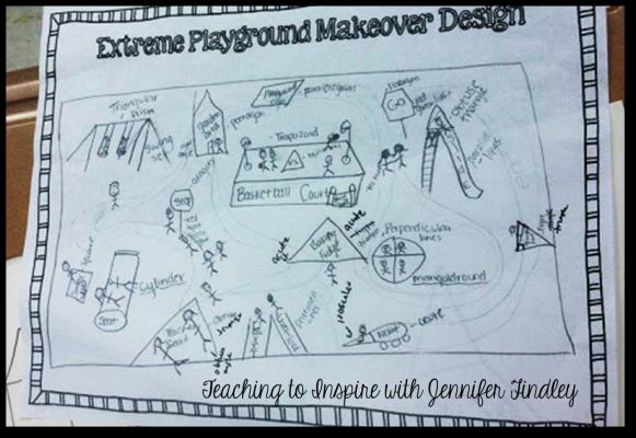 Extreme Playground Makeover 4