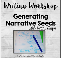 Writing Workshop: Gathering Seeds
