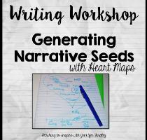 Writing Workshop: Gathering Seeds