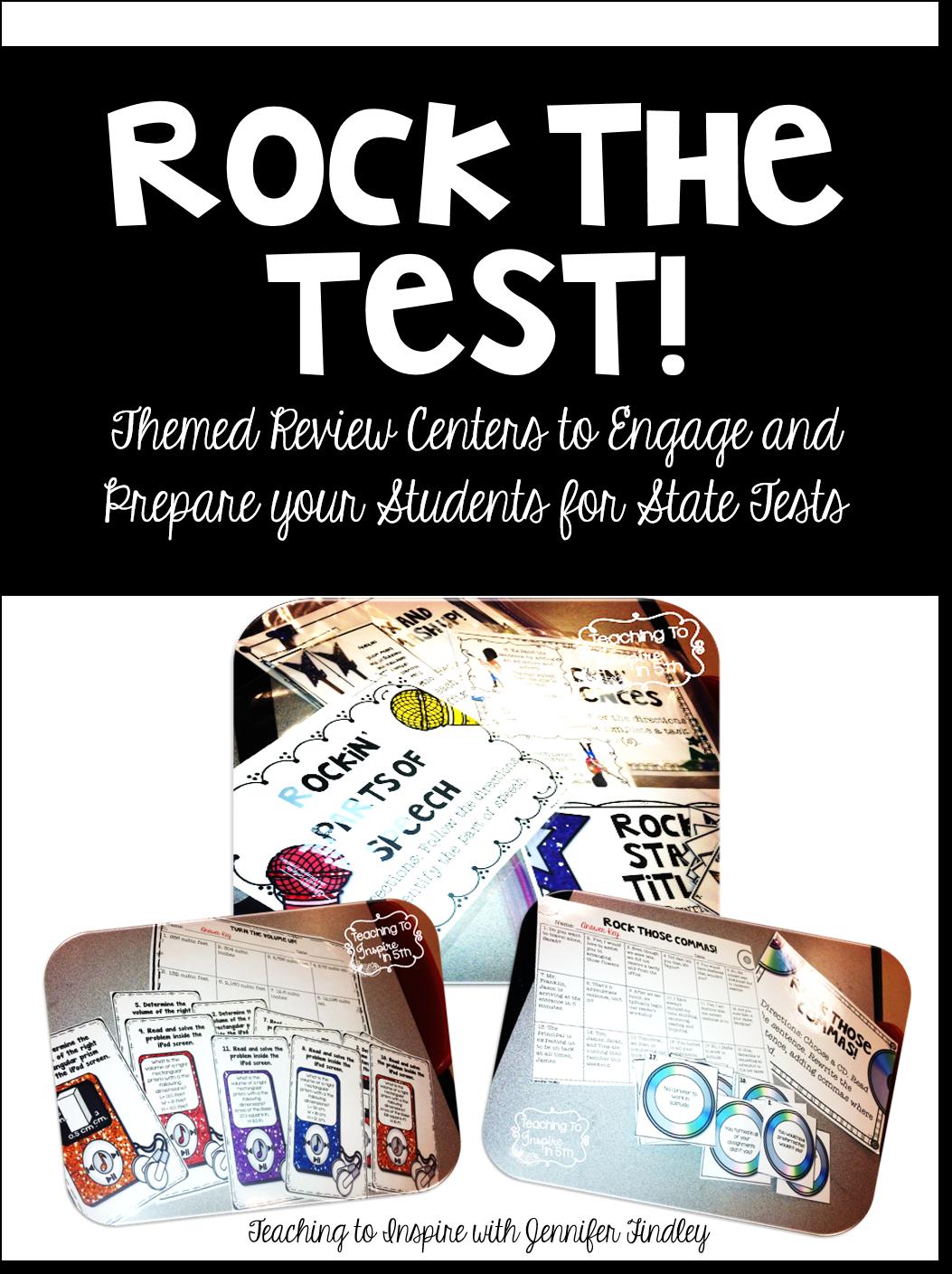 Test Prep Centers Main