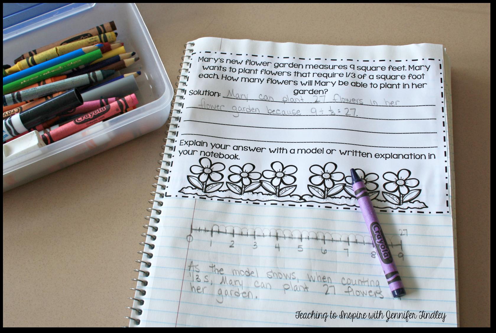 5th Grade Math Word Problems Online - Proga | Info