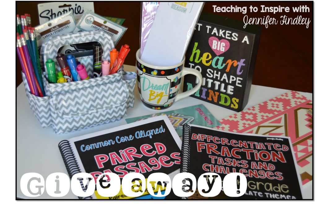 Teacher Appreciation is Here!