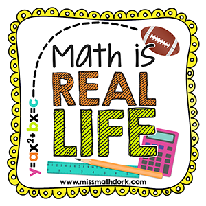 Snow Day Measurements & Freebie {Math is Real Life}