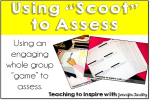 Using Scoot to Assess in Math