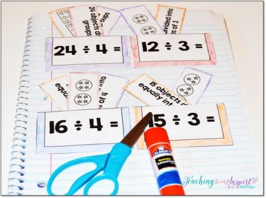 Grab some free math sorts on this blog post.