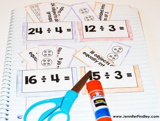 FREE math sorts! Math centers can be game changers for a math instruction and students' learning. Click to read my #1 tip for making math centers work for me and grab some free math centers!