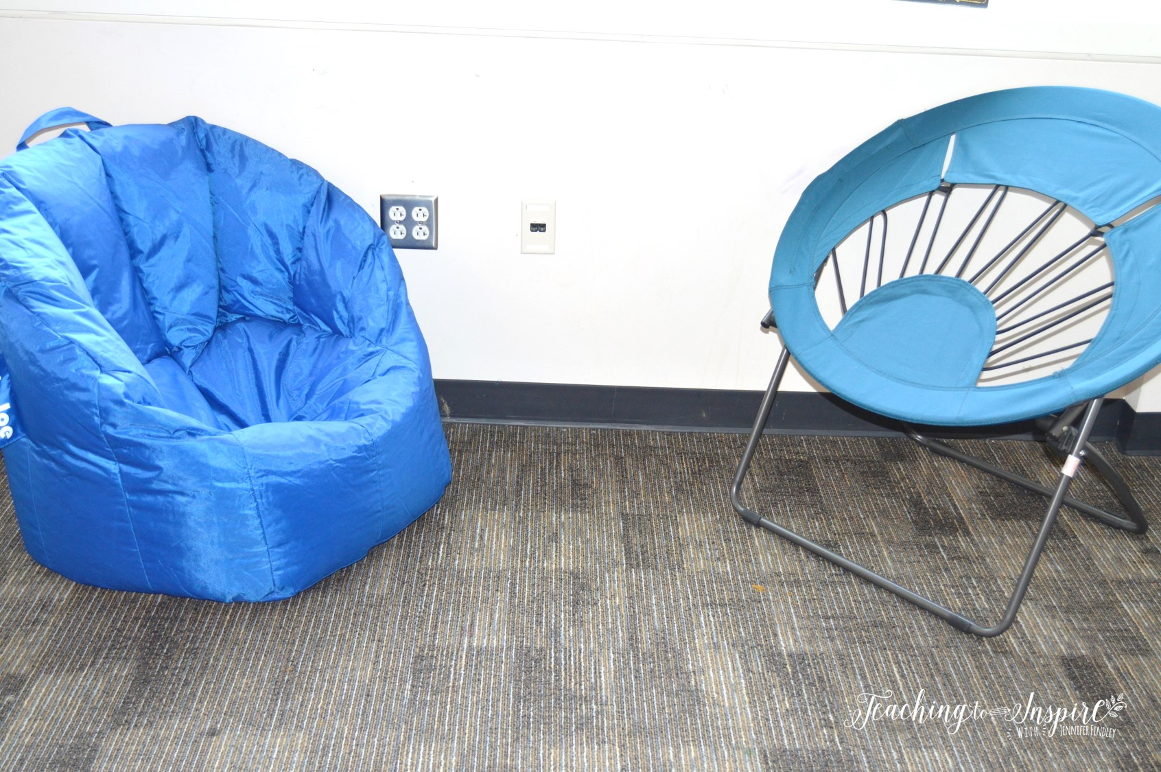 Alternative Seating In The Classroom Teaching To Inspire