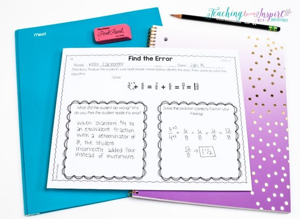 Math centers don't have to be only computation or fact fluency practice. This post shares 6 higher level math centers that are perfect for upper elementary. Many of the centers are FREE!