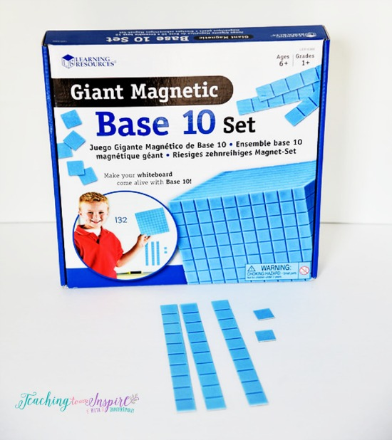 Must-have math manipulatives for 5th grade.