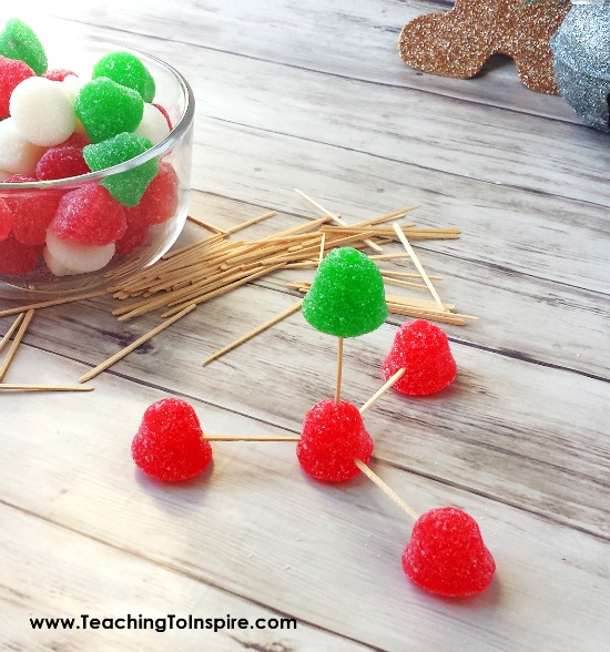 this christmas stem activity is sure to engage your students and get them thinking and