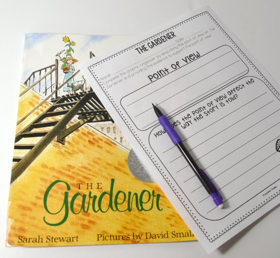 Need spring activities to mix up your instruction? This post shares several ideas for 4th and 5th grade, including free printables for using spring read alouds.