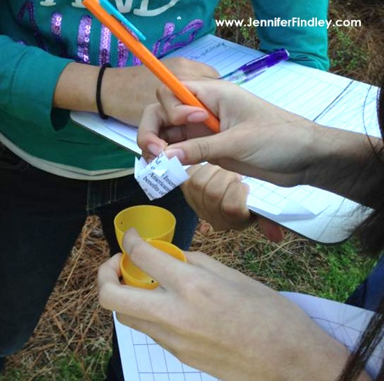 Looking for a fun test prep activity and a way to get your students moving and reviewing? Try a test prep egg hunt! Read more details on this post…and if you teach 4th grade math, sign up to get free math test prep questions for your own egg hunt!
