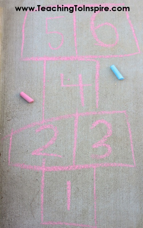Taking students outside for review games and activities is the perfect way to mix things up and engage your students! This post shares five different engaging outdoor review games and ideas that are perfect for upper elementary students.