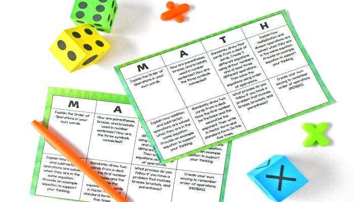 Choice boards are a great way to engage your students and still meet the demands of the common core standards. Check out common core aligned reading and math choice boards for grades 3-5 here.