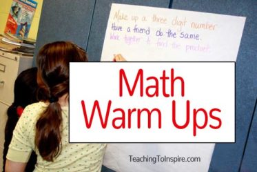 Blog - Page 25 of 33 - Teaching with Jennifer Findley