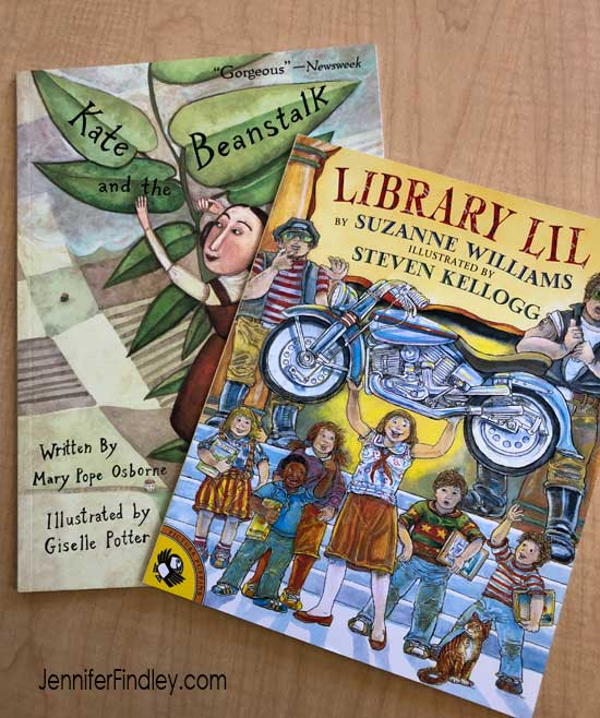 Read alouds for teaching figurative language! Check out this post for a list of picture books that are perfect for teaching the different types of figurative language.
