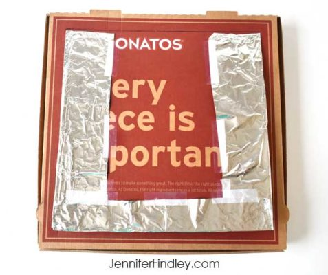 Solar oven projects - read more and grab free solar oven worksheets and printables!