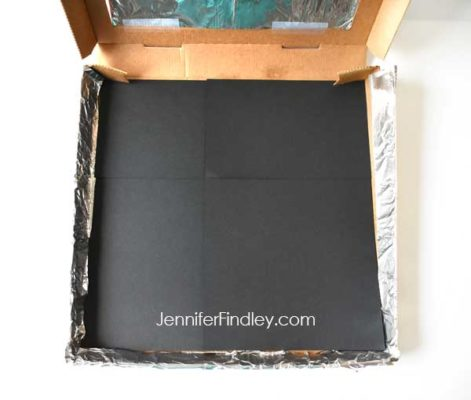 Making solar ovens...read more and grab free printables on this post!