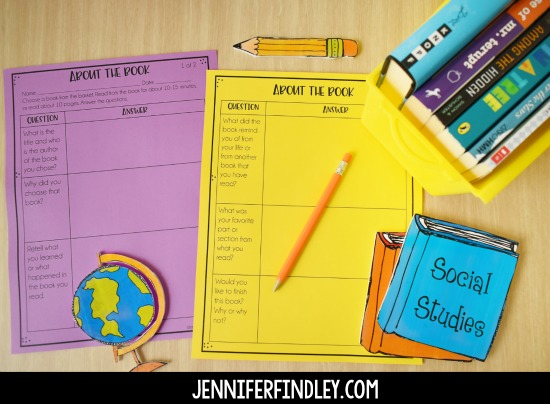 Free printables for morning work on the first day of school! Worried about what to have the students do when they come in on the first day? Grab some free first day of school activities for morning work on this post!