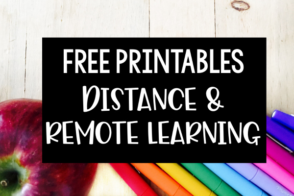 Free Digital Distance Learning Activities For 4th And 5th Grade