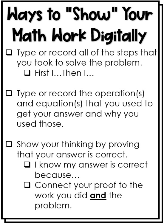 Need a way to assess your students in math? Grab free digital math pre-assessments for Grades 3-5!