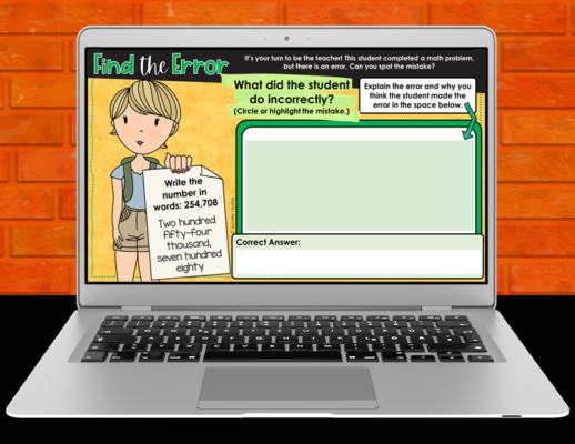Start your math centers off strong with these free digital math centers that review skills from the grade level below. Free activities included for grades 3-5.